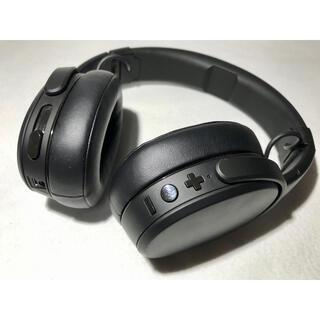 スカルキャンディ(Skullcandy)の送料無料 スカルキャンディ ワイヤレスヘッドホン S6CRW-K591-E(ヘッドフォン/イヤフォン)