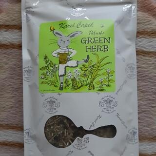 ●カレルチャペック ハ-ブティー●(健康茶)