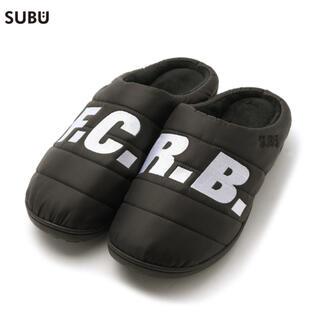 エフシーアールビー(F.C.R.B.)の【新品未使用】SUBU F.C.R.B. SANDAL(サンダル)
