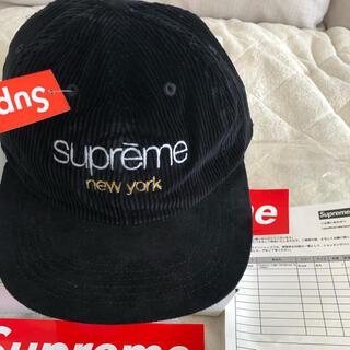 シュプリーム(Supreme)のsupreme classicロゴ キャップ(キャップ)