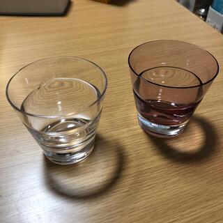 スガハラ(Sghr)のsghr グラスセット(グラス/カップ)