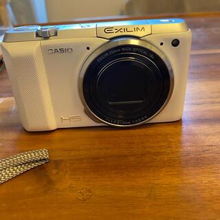 CASIO - 【再値下げデジタルカメラ】CASIO EX-ZR850