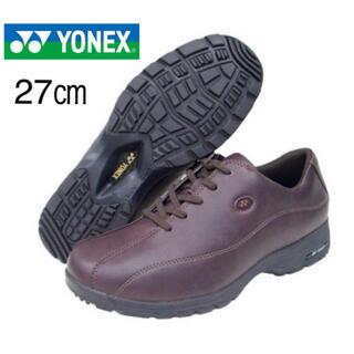 ヨネックス(YONEX)の●YONEX ヨネックス SHW-MC21  27㎝  幅広 ウォーキング(ウォーキング)
