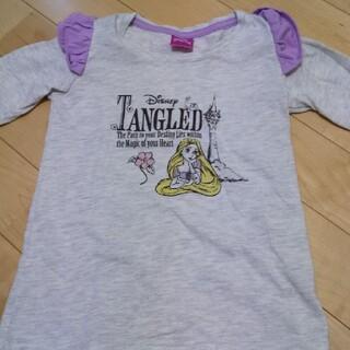 ディズニー(Disney)のラプンツェル トップス 100(Tシャツ/カットソー)