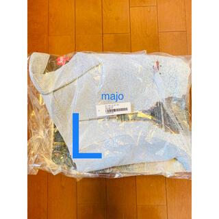 シュプリーム(Supreme)のSupreme Aerial Tapestry Jacket L(ブルゾン)