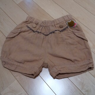 la poche bisbuit パンツ 110(パンツ/スパッツ)