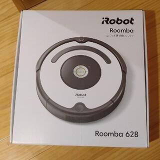 iRobot - irobot Roombaルンバ 628