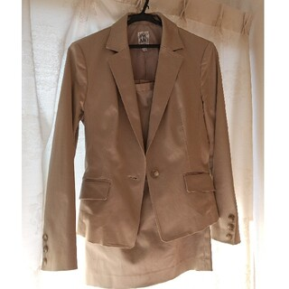 ミッシェルクラン スーツ