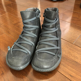 カンペール(CAMPER)のカンペール  ショートブーツ(ブーツ)