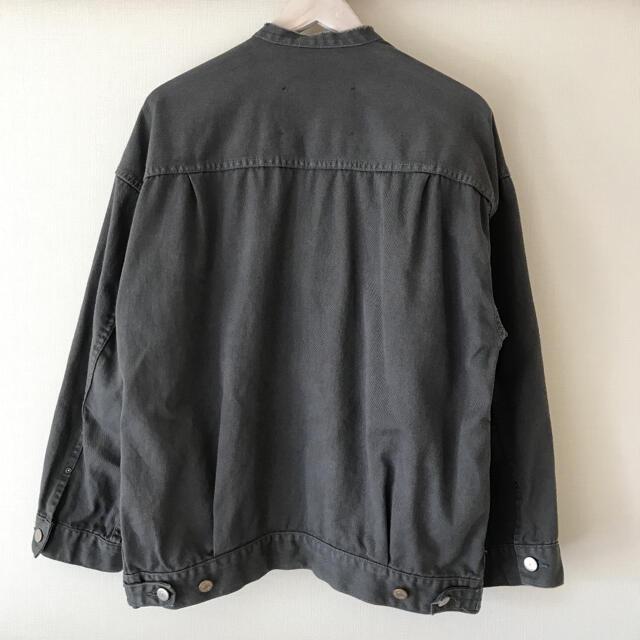 IENA(イエナ)のIENA カラーチノリメークルーズブルゾン 38 レディースのジャケット/アウター(ブルゾン)の商品写真