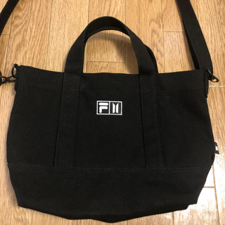 フィラ(FILA)のFILA×BTS トートバッグ(トートバッグ)