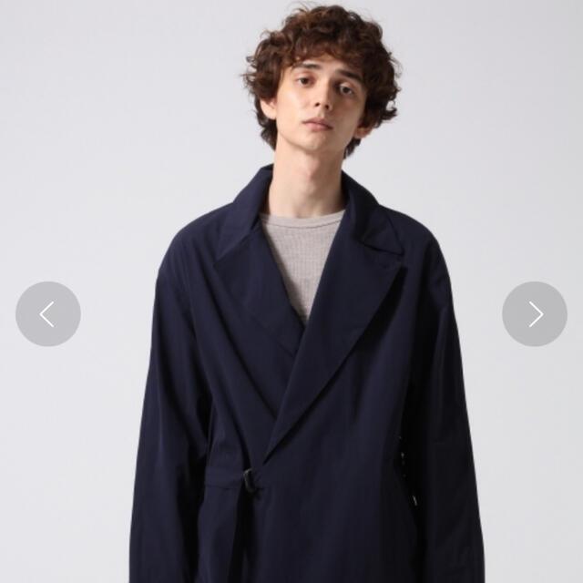 HARE(ハレ)のHARE ショートタイロッケン メンズのジャケット/アウター(その他)の商品写真