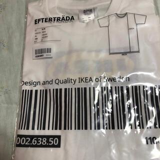 イケア(IKEA)のIKEA Tシャツ SM(Tシャツ(半袖/袖なし))