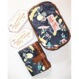ピコ(PIKO)の未使用 PIKO ピコ ポーチ 財布のセット(財布)