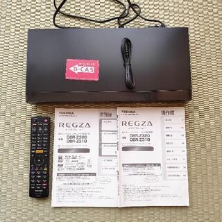 トウシバ(東芝)の東芝 レグザ DBR-Z310 ブルーレイディスクレコーダー(ブルーレイレコーダー)