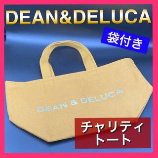 ディーンアンドデルーカ(DEAN & DELUCA)のDEAN&DELUCA 2020限定 チャリティトートバッグ エコバッグ(トートバッグ)