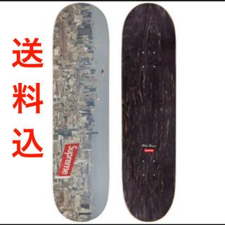 シュプリーム(Supreme)のsupreme Aerial Skateboard エアリアル スケートボード(スケートボード)