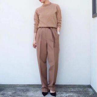 ロンハーマン(Ron Herman)の【新品未使用】Seya セヤ Winter trousers テーパードパンツ(カジュアルパンツ)