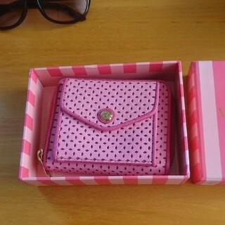 ヴィクトリアズシークレット(Victoria's Secret)のVictoria's secret  折り財布(財布)