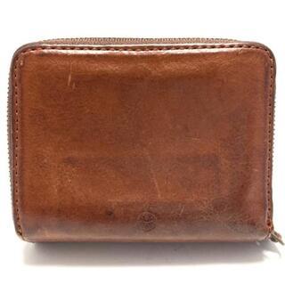 ダコタ(Dakota)のダコタ 2つ折り財布 - ダークブラウン(財布)
