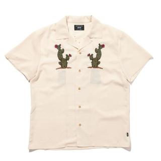 グラム(glamb)の新品未使用 glamb グラム sunny road SH サニーロードシャツ (シャツ)