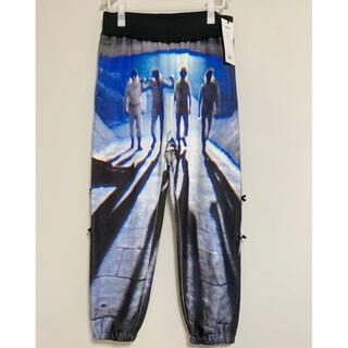 アンダーカバー(UNDERCOVER)のUndercover pant pants 時計じかけのオレンジ パンツ コラボ(その他)