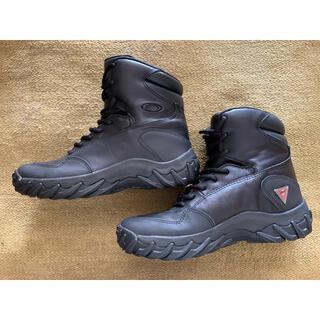 オークリー(Oakley)のOAKLEY SI ASSAULT BOOTS 27.0cm  ブラック(ブーツ)