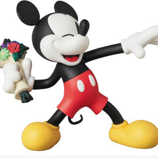 VCD Throw Mickey NORMAL Ver.