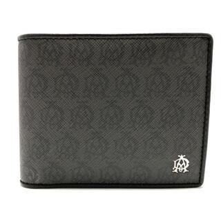 ダンヒル(Dunhill)のダンヒル 2つ折り財布美品  -(財布)