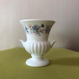 ウェッジウッド(WEDGWOOD)のウエッジウッド アンジェラ 花瓶(花瓶)