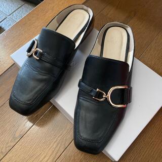 ガリャルダガランテ(GALLARDA GALANTE)のローファー ※他サイトでも出品していますので急に消してしまう事があります※(ローファー/革靴)