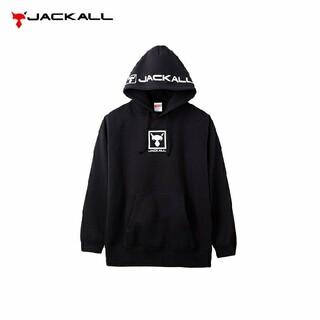 JACKALL - ジャッカル パーカー L 新品