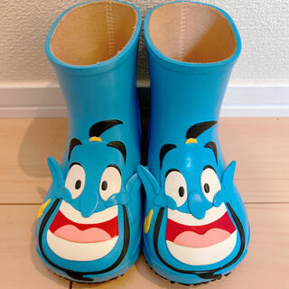 ダイアナ(DIANA)のDIANA レインブーツ ジーニー 15cm(長靴/レインシューズ)