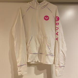 Roxy - ROXY ラッシュガード パーカー