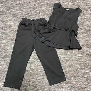 プティマイン(petit main)のプティマイン セットアップ(ドレス/フォーマル)