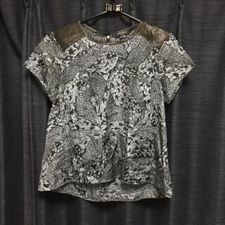 GRYPHON(Tシャツ(半袖/袖なし))