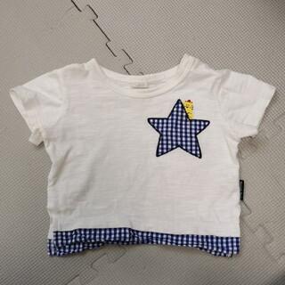 アカチャンホンポ(アカチャンホンポ)の80cm 半袖Tシャツ(Tシャツ)