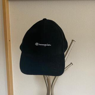 チャンピオン(Champion)のCHAMPION(チャンピオン)PILE BASEBALL CAP/キャップ(キャップ)