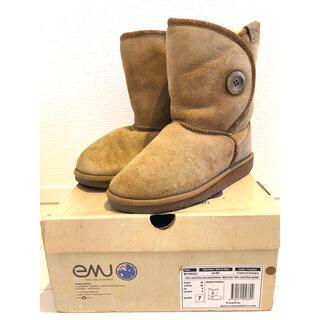 エミュー(EMU)のEMU boots(ブーツ)