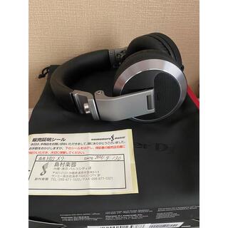 Pioneer - Pioneer DJ  HDJ-X7 ヘッドホン 定価25300円