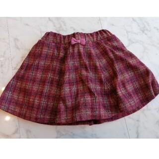 エニィファム(anyFAM)のany fam スカートパンツ90(スカート)