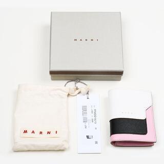 マルニ(Marni)のMARNI マルニ レディース 2つ折り財布(財布)