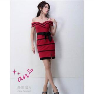 アン(an)のanのドレス(ナイトドレス)