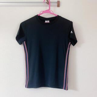 アディダス(adidas)のアディダスclima warm 機能性Tシャツ(Tシャツ(半袖/袖なし))
