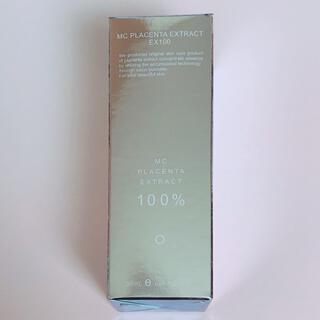 ミュゼコスメ ミュゼ MCプラセンタエキスEX100 30ml