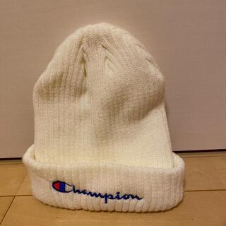 チャンピオン(Champion)のチャンピオン Champion ニット帽 ニットキャップ(ニット帽/ビーニー)