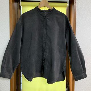 パーリッシィ(PAR ICI)のPAR ICI シャツ(シャツ/ブラウス(長袖/七分))