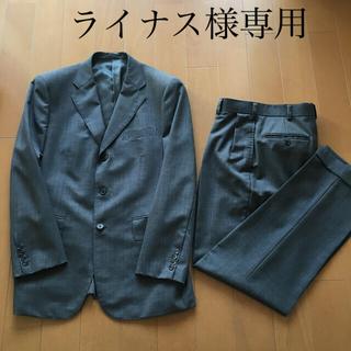 ジェイプレス(J.PRESS)のjプレス スーツ YA5(セットアップ)
