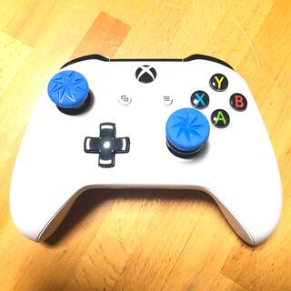 エックスボックス(Xbox)のXbox One ワイヤレスコントローラー フリーク付属(その他)