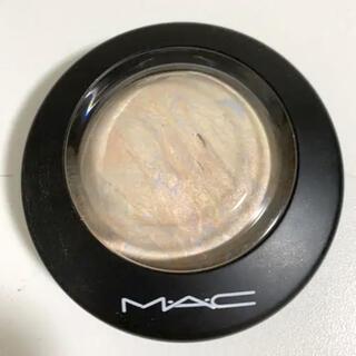 マック(MAC)のM・A・C ミネラライズスキンフィニッシュ(フェイスパウダー)